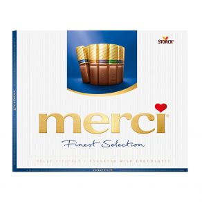 Merci - Finest Selection (250g)