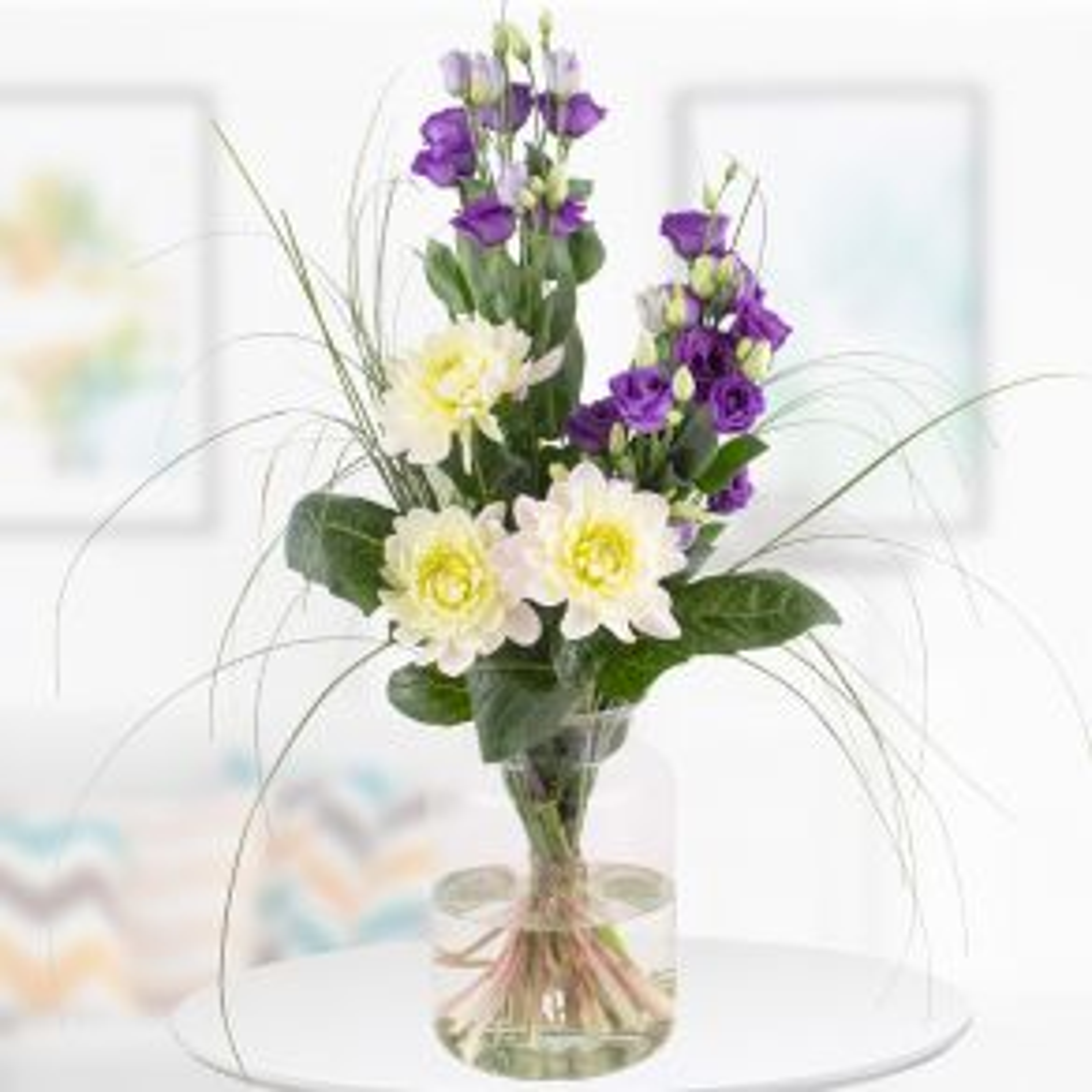 Blumenstrauß Grazia