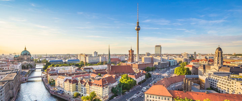 Blumenversand Berlin
