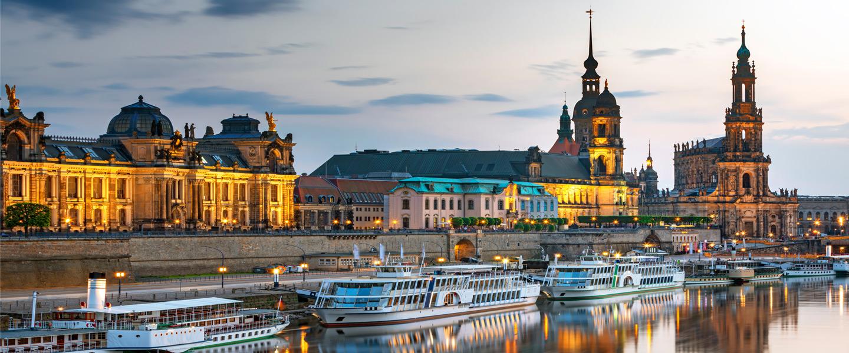Blumenversand Dresden
