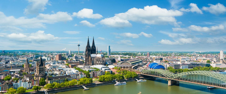 Blumenversand Köln