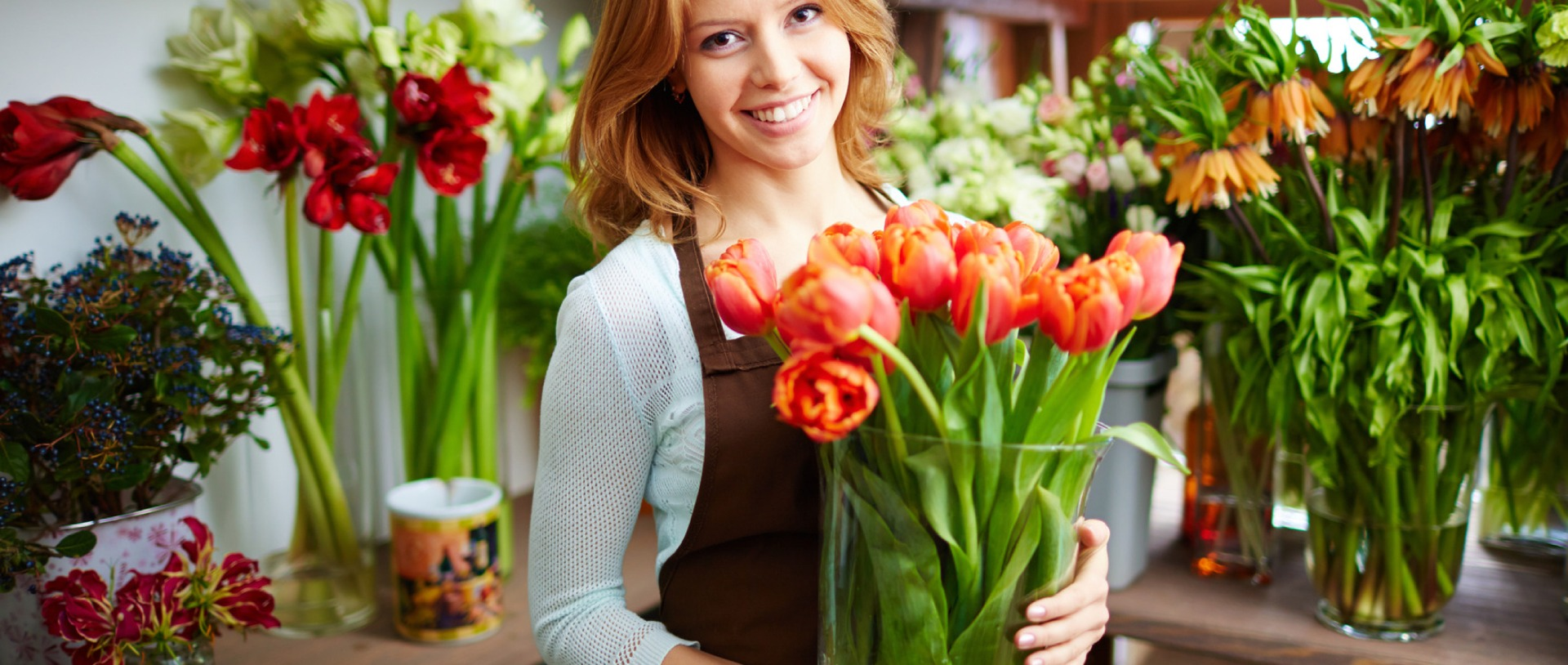 Blumen Verschicken mit Blumenshop.de