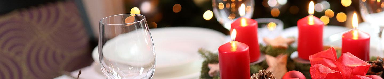 Adventskranz, Weihnachtskranz