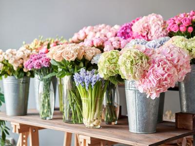 Blumen zu fairen Preisen bestellen
