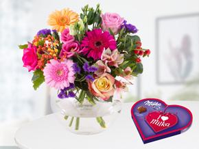 Geschenkidee zum Muttertag