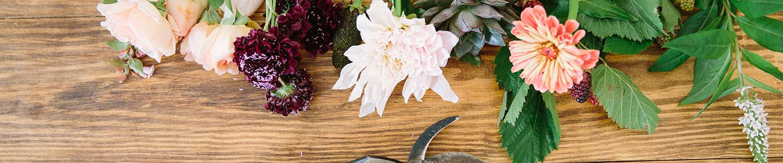 Heimische Blumen aus Deutschland