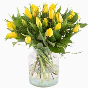 Tulpenstrauß online bestellen