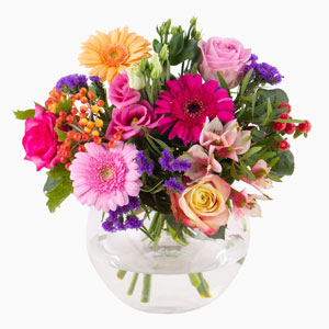 Blumenversand Günstig