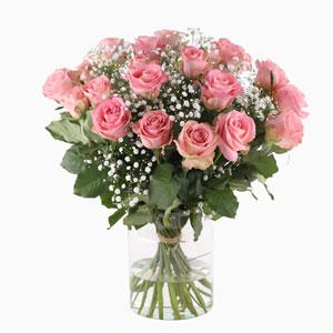 Hochzeitsblumen verschicken