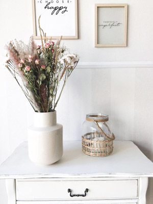 Trockenblumen bestellen