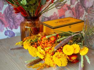 Trockenblumen online kaufen