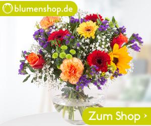 Blumenshop DE